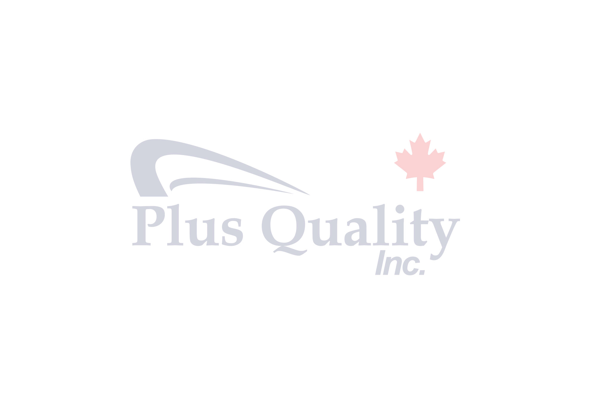 A Plus Quality Inc.